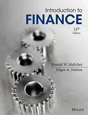 NEW - Introduction to Finance: Markets, Investments, and Financial Management