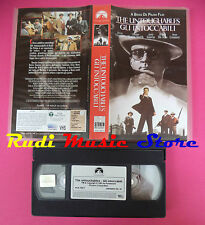 VHS film GLI INTOCCABILI THE UNTOUCHABLES 2000 Costner Connery Smith(F22) no dvd