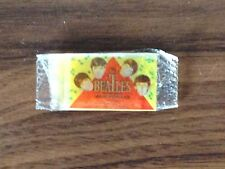 BEATLES HAIR POMADE PACKET MADE IN THE PHILIPPINES IN THE 1960'S