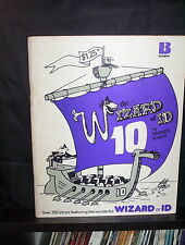 THE WIZARD OF ID 10
