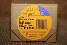 Kodak Portra 160NC 70mm SP 480 Non-Perf 100' Roll 160 NC Color Negative Film