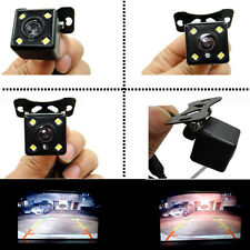 170° Wide Angle Car Rear View Reverse Auto Backup Camera Night Vision Waterpfoof