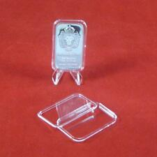 1 AirTite 1 oz Silver Bar Direct Fit Bar Holder Capsule