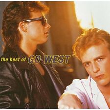 Go West - The Best Of      *CD*        NEU&VERSCHWEISST/SEALED!