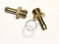 Filter Head Adaptors with Hose Tail kit M14 X 8MM TAIL