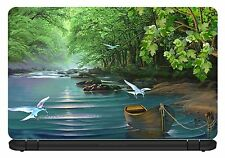 15.6 inch Arts Picture-Laptop Vinyl Skin/Decal/Sticker/Cover -Somestuff247-LP08