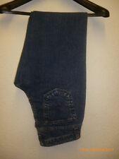 Harley Davidson Ladies' Stretch Bootcut Jeans - Size8UK/4US - 99010-05VW - SALE!