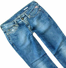 REPLAY PEARL WV 559L,030 DAMEN JEANS BOOTCUT (TOP) W29 L30  Lp ca. 199 €