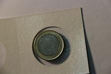 EURO COIN BIMETAL ERROR BLANK DISC A47 #9069