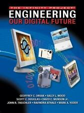 Engineering Our Digital Future: The Infinity Project, Yoder, Mark W., Athale, Ra