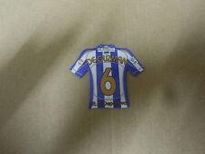 Mega Futbol 2009 - R.C. Deportivo - De Guzman