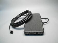 7 Pin AHP Alpha Tig Welder Foot Pedal 2016 2015 Welding HTP Upgrade Footpedal