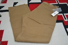 Ralph Lauren RRL Concept 3 100% Cotton Field Chino Pants 32