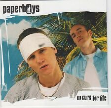 No Cure For Life - Paperboys