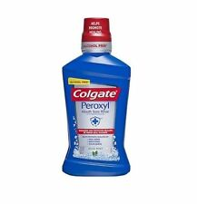 Colgate Peroxyl Mouth Sore Mint Rinse 16oz
