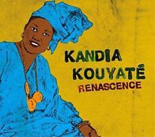 Kouyate,Kandia - Renascence - CD