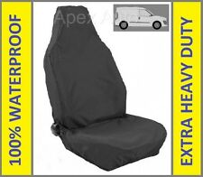 1 x Fiat Doblo Van Custom 100% Waterproof Front Seat Cover Heavy Duty Protector