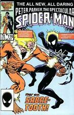 Spectacular Spider-Man Vol. 1 (1976-1998) #116