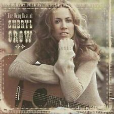 The Very Best of - Crow, Sheryl CD Greatest Hits Sealed