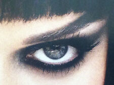 24 Pair Temporary Eyeliner Tattoo Stickers Makeup Sexy Smoky Eyes US Seller