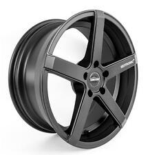 Seitronic RP6 Matt Black Alufelge 8,5x19 5x112 ET42 Seat Leon Cupra 5F