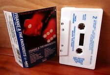 FRANKE & THE KNOCKOUTS Makin' the Point cassette tape Jersey 1984 Tico Torres