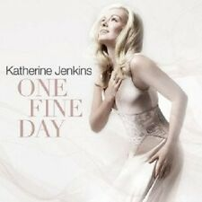 KATHERINE JENKINS - ONE FINE DAY  CD + DVD++++++++ NEU++++++++