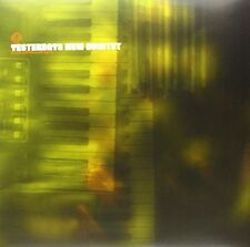 Yesterdays New Quintet, Yesterday's New Quintet - Angles Without Edges [New Viny