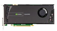 HP Nvidia Quadro 4000 v2 2GB GDDR5 PCI-Express WS095AA