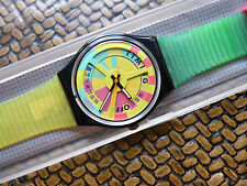 SWATCH WORLD RECORD GB721 (LEER)