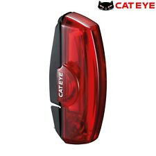 CatEye Rapid X3 Rear USB Rechargeable Rear Bike Light