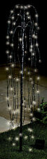 SOLAR POWERED WILLOW TREE With 80 Lights  Lights/Tree/Garden