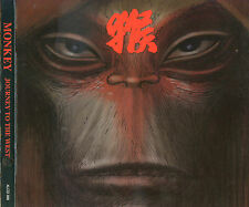 Monkey - Journey To The West ( Damon Albarn)