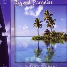 Beyond Paradise - The Best of AD Music - Volume 3      *** BRAND NEW CD ***