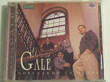 Grupo Gale Dominando La Salsa, Grandes Hits & 10 Anos, 3 CD's
