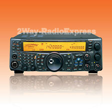 KENWOOD TS-2000 HF-6m-VHF-UHF,SPECIAL 150 WATTS HIGH POWER VERSION!! UNLOCKED TX