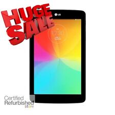 LG G Pad F 7.0 LK430 Black 8GB Wi-Fi +4G Sprint Android Tablet PC