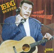 Big Bopper von Various Artists (2011), Neu OVP, CD