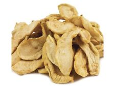 SweetGourmet No Sulfur Dried Apples (Dry Fruit Apples)  - 3 LB FREE SHIPPING