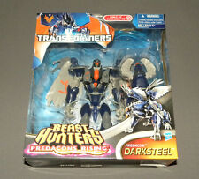 Transformers Darksteel Beast Hunters Predacons Rising Predacon Figure NEW