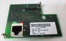 ETHERNET CARD FOR RSI HANDPUNCH 3000 & 4000 EN-200 OEM