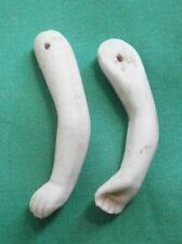 """antique arms 1.92""""/2.05"""" for dollhouse doll wire fixing"""