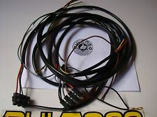 BULTACO WIRING HARNESS NEW KIT FULL BIKE BULTACO FRONTERA  NEW