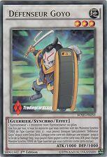 ♦Yu-Gi-Oh!♦ Défenseur Goyo/Defender (Synchro - Guerrier) : BOSH-FR050 -VF/RARE-