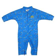 *NEW Sun Protective Baby Zip Up Sun Protection Suit by NoZone Size 6 -12 Months