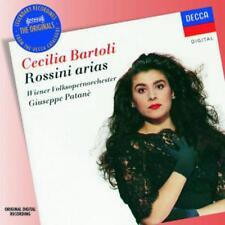 Cecilia Bartoli - Rossini Arias