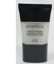 AUTHENTIC SMASHBOX PHOTO FINISH CLASSIC FOUNDATION PRIMER TRAVEL SIZE 15ML