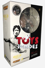 STORM COLLECTIBLES STORM004 OFFICIAL BRUCE LEE 1/12 Scale Premium Figure READY!