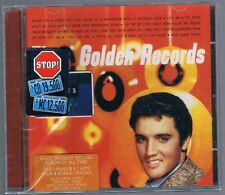 ELVIS PRESLEY GOLDEN RECORDS CD F.C. SIGILLATO!!!