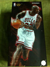 ENTERBAY NBA Collection Series 1 Legend Michael Jordan Scale RM-1052 Empty Box